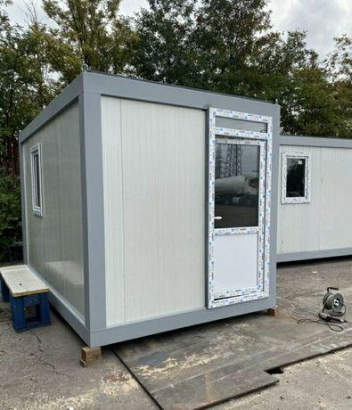 Container modular șantier