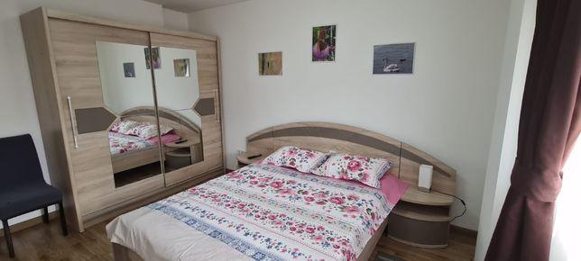 Inchiriez in regim hotelier apartament 2 camere Sibiu | 150lei/zi
