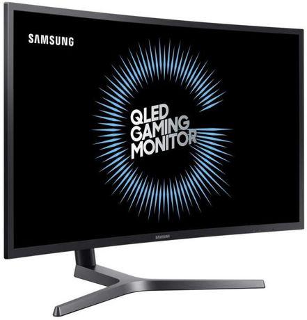 Monitor Gaming Curbat QLED Samsung LC27HG70QQUXEN