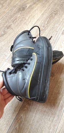 Обувь, ботинки на мальчика
