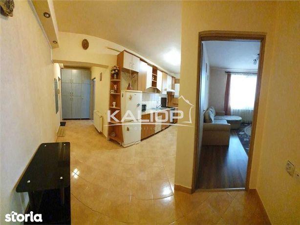Apartament 2 camere cartier Manastur zona Mehedinti