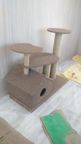 Домик для кота 45000тг
