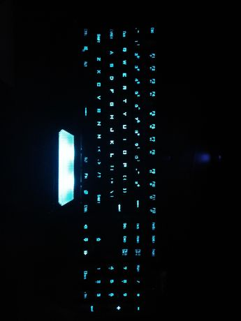 Tastatura gaming genesis rx69