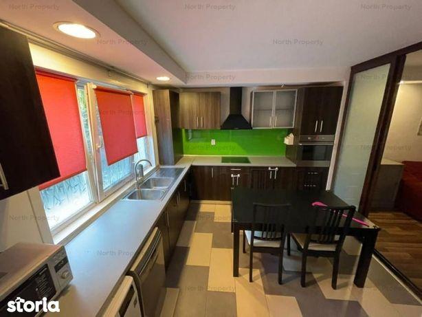 Vila 3 camere in Cosmopolis