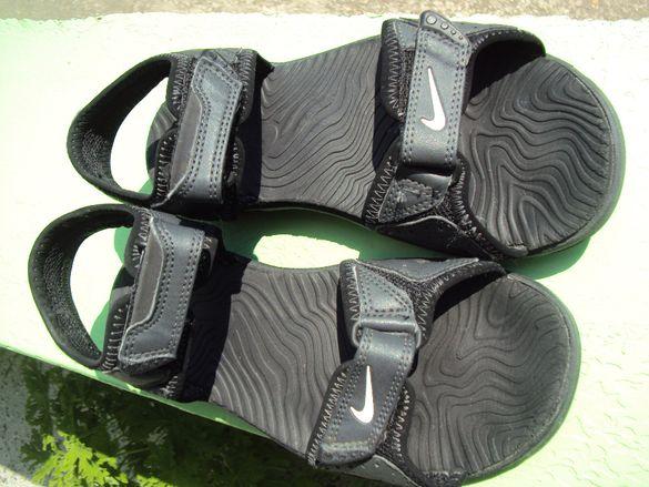 Оригинални сандали Найк. Унисекс.