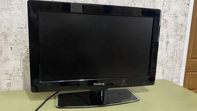 Телевизор-монитор  Elenberg 21''