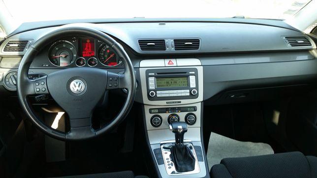Vand/schimb VW Pasat B6