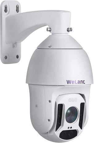 WeLanc Outdoor PTZ Camera de supraveghere