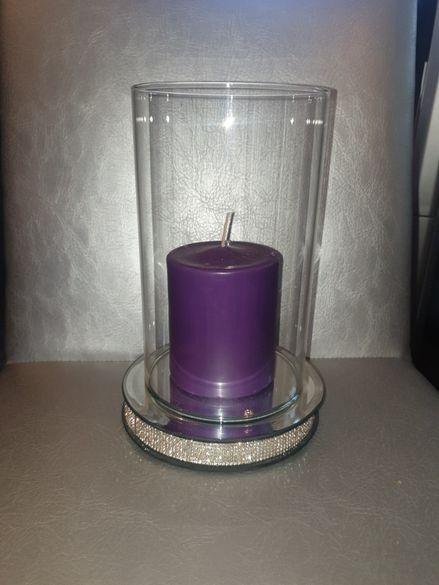 Свещнищи,Свещник +рамка