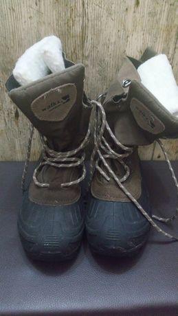 Ghete-cizme walkx mărimea 37