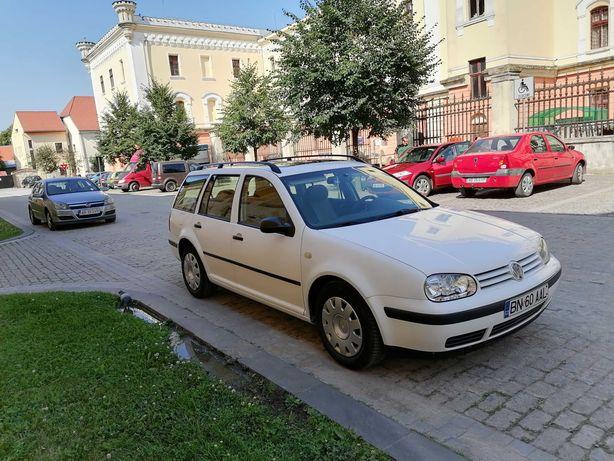 VW Golf4- 1.9 TDI- ALH, climatronic