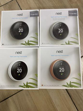 NEST termostat inteligent 3