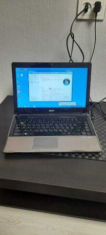 Ноубук Acer I3 2.4 , 4 Gb