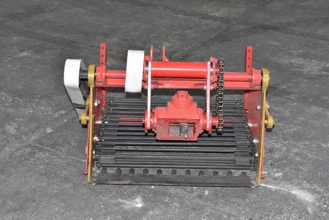 Masina scos cartofi pt tractor Konig Traktoren 18 CP TE94