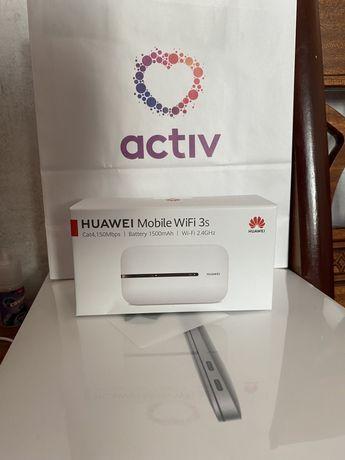 Роутер wi-fi Huawei для сим карт
