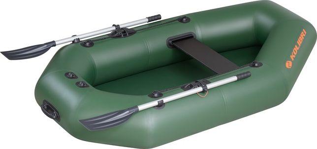 Barca pneumatica noua Kolibri K-220TS