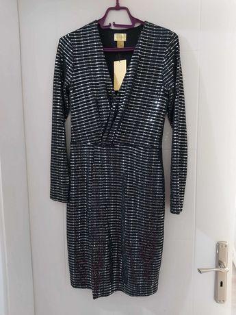 Дамска официална рокля Н&М