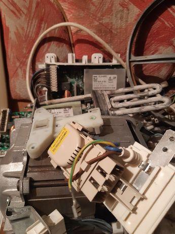 Запчасти на стиральную машину Ardo