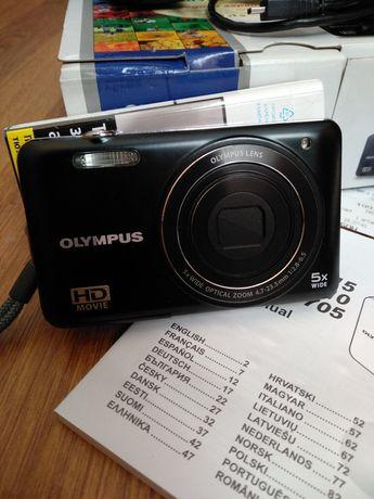 Olympus -VG-130-