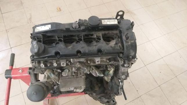 Motor Mercedes c class W 205 euro 6