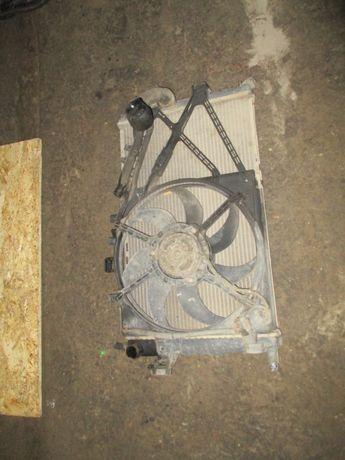 Radiator apa racire ventilator racire Opel Combo Corsa C probate