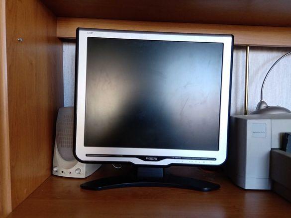 Монитор Philips- 170C7FS/00