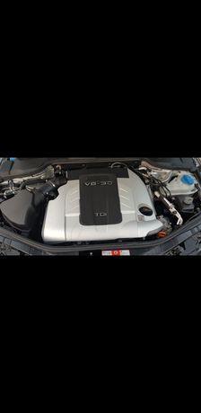 Motor audi a8 a6 3.0 tdi cod motor asb