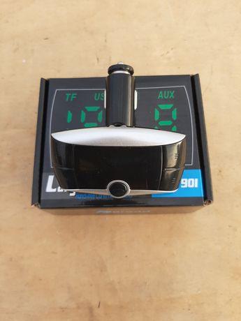 Modulator Bluetooth 6 in 1