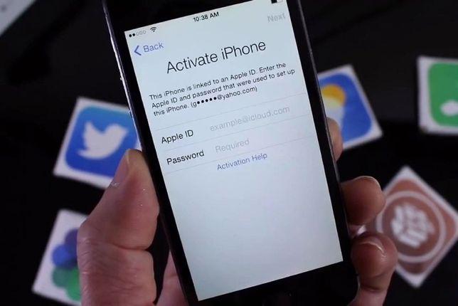 Разблокировка iCloud в Актобе!!!