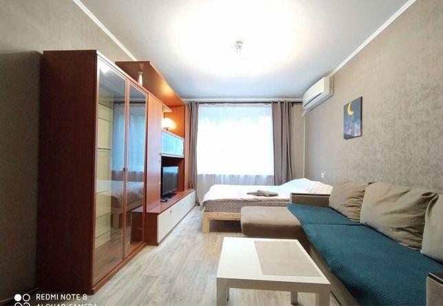 Сдам 1-комнатную квартиру в районе Абылай Хана