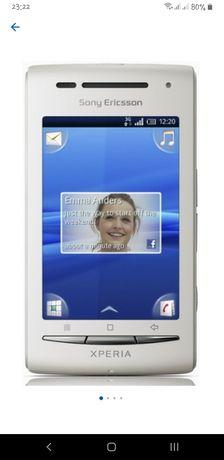SonyEricsson Xperia X8 NOU garantie