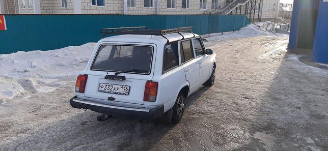 ВАЗ 2104 универсал