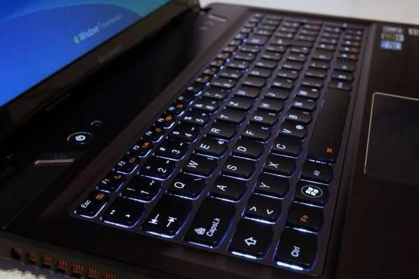 Очень мощный игровой Ноутбук Lenovo Core I7 Видео GTX 660 2Gb