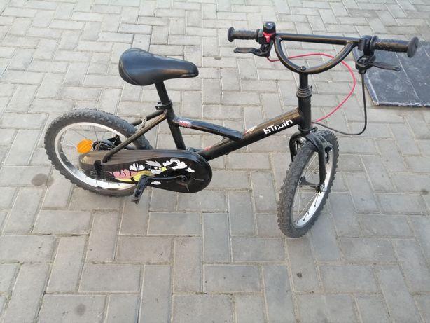 Bicicleta copii...