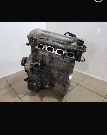 Двигатель toyota 1zz 1.8