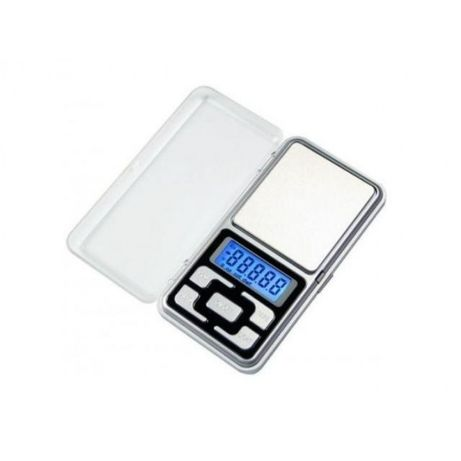Cantar bijuterii cu precizie 0.1 - 500 grame