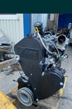 Motor iveco daily, ducato e5