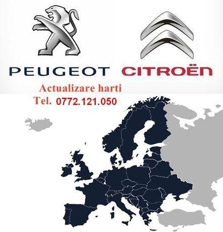 Harti Peugeot 308, 3008, 508,208 -Citroen C3, DS3, C4, DS4 RT6 202X