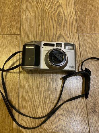 Употребяван фотоапарат Pentax, 10 лв