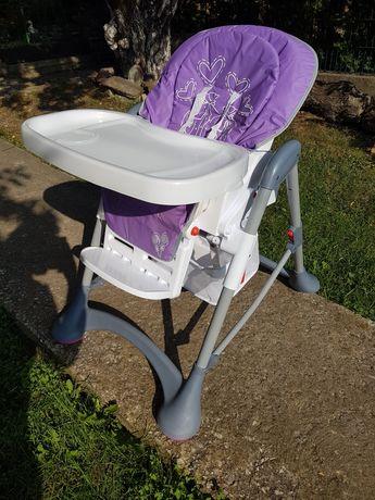 Детско столче за хранене KIDDO