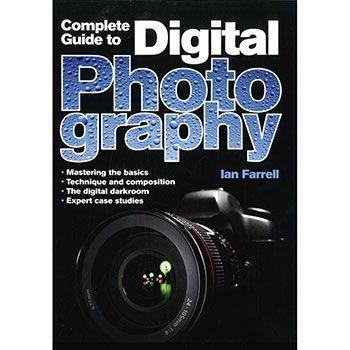 Книга за дигитална фотография