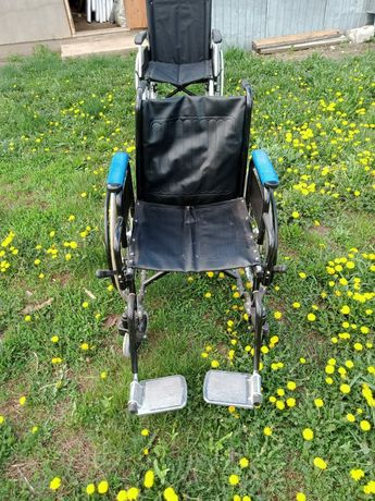 Инвалидное кресло ( домашнее)
