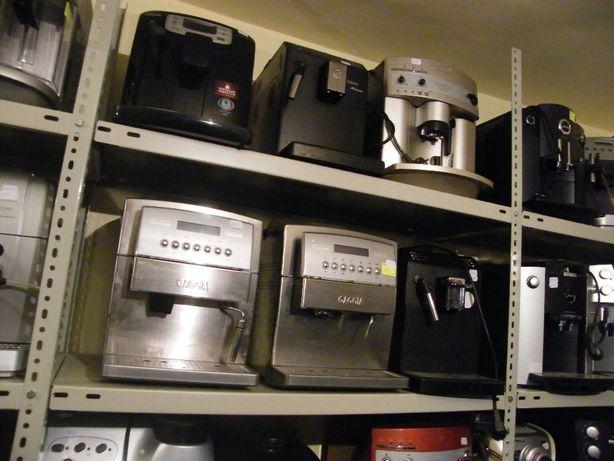 Automat cafea Cu GARANTIE