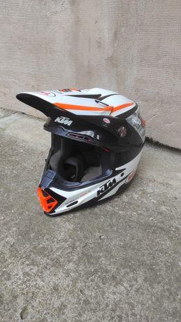 Casca Moto/Atv Bell