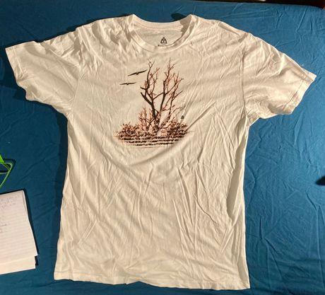 Мъжка тениска Matix
