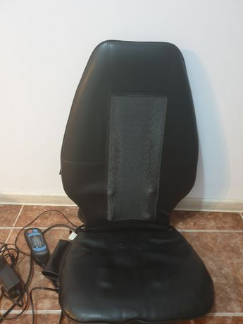 Husa scaun cu masaj si incalzire