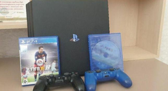 Срочно Продается. PlayStation 4pro