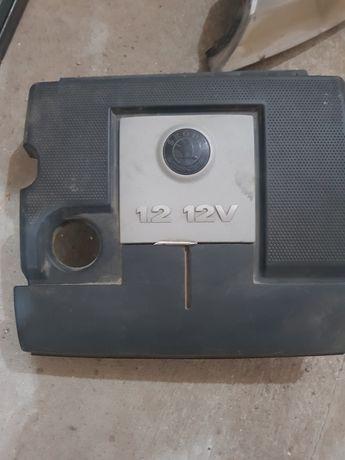 Capac motor Skoda fabia 1 1.2