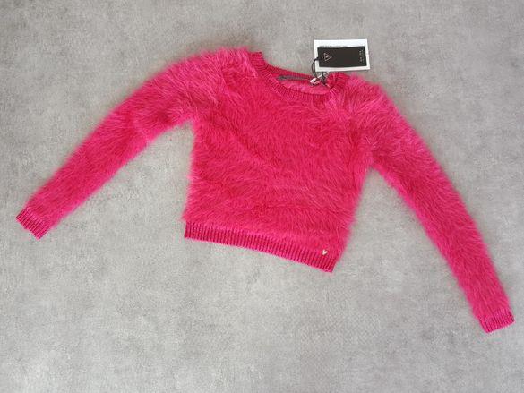 GUESS -6,8,10 год. дете-Оригинален пуловер