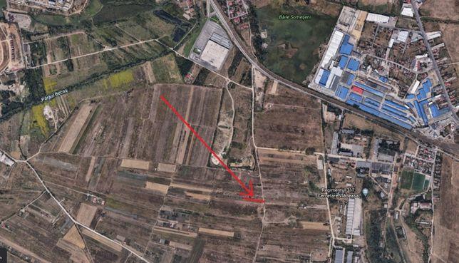 Inchiriez teren in spate la Selgros, Someseni, Cluj-Napoca